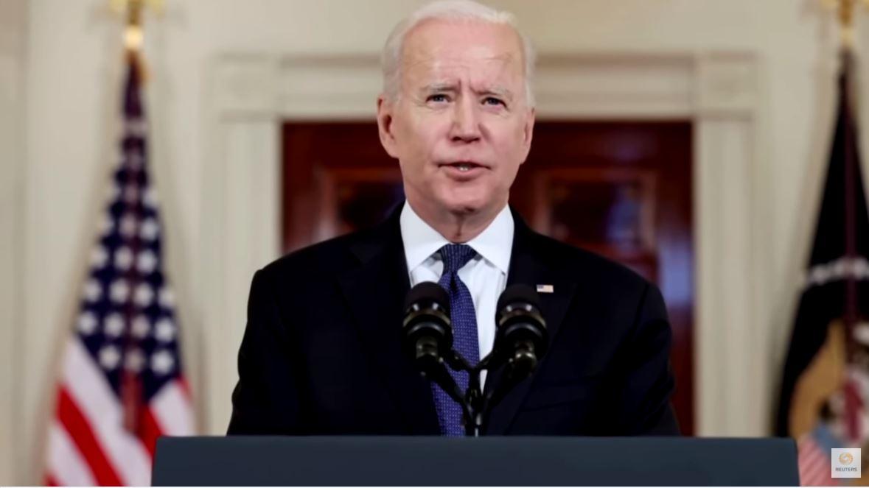 Biden orders further review of COVID-19 origins