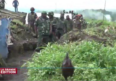 Nord-Kivu_Une embuscade contre un convoi militaire fait 7 morts sur la route Goma-Rutshuru- B ONE