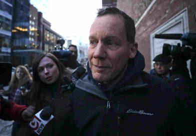 Harvard Professor's Arrest Raises Questions About Scientific Openness